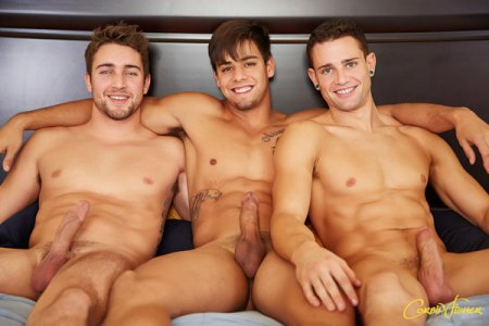 Zeb, Quinn & Marc's Free For All 2015-01-01 [Request]