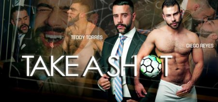 Teddy Torres & Diego Reyes 2018-05-04