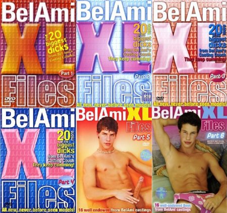 XL Files 1-6