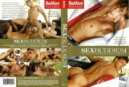 Sex Buddies 1