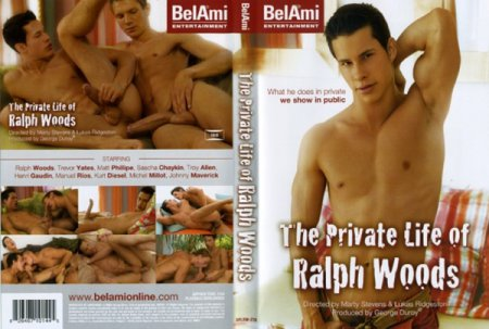 The Private Life of Ralph Woods