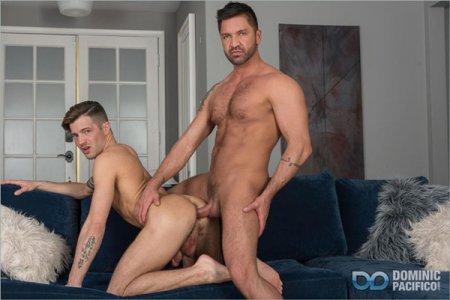 Casey Everett & Dominic Pacifico 2018-02-27