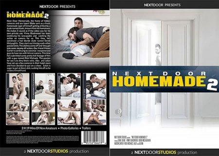 Next Door Homemade 2 HD Gay DVD 2018