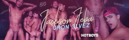 Jackson Jeba & Jhon Alvez 2018-06-23