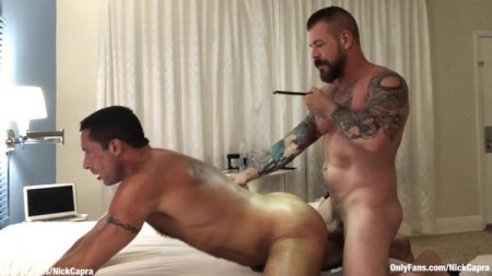 OnlyFans - Rocco Steele & Nick Capra