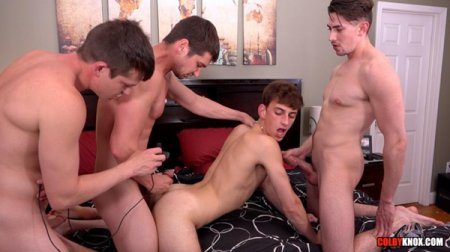 Jack Hunter and The Boys Part 2 2018-07-18