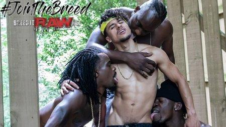 Smash Squad Part 2 feat Armond Rizzo 2018-07-21
