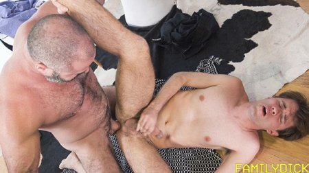 Love at Home - Morning Quickie 2018-08-17