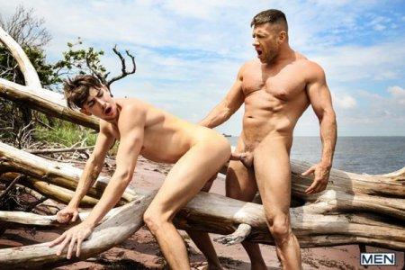 Stranded Part 2 - Bruce Beckham & Jack Hunter 2018-08-26