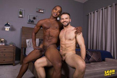 Landon & Jackson: Bareback 2018-09-15