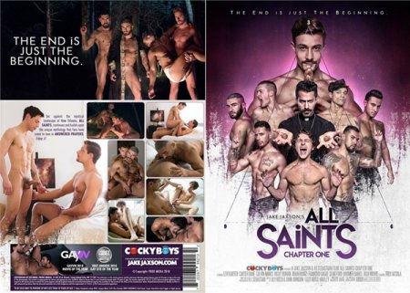 All Saints 2018 Full HD Gay DVD
