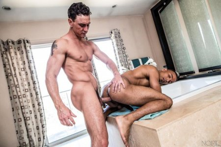 The Morning After - Cade Maddox & Zario Travezz 2018-10-10