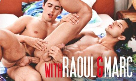 Marc Ruffalo & Raoul Vargas Part 2 2017-12-17
