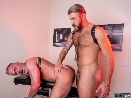 Parker Logan & Dale Savage 2018-11-08