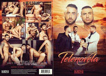 Telenovela 2018 Full HD Gay DVD