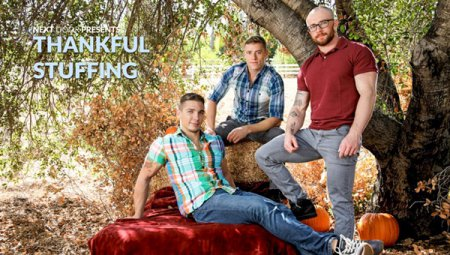Markie More, Spencer Laval & Justin Matthews 2018-11-22