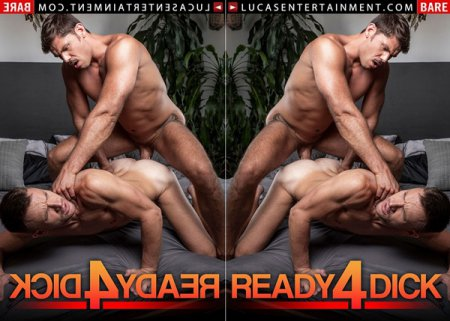 Ready For Dick 2018 Full HD Gay DVD