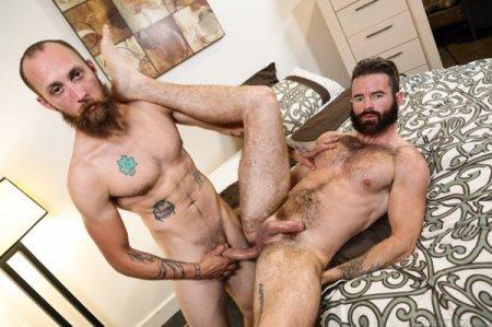 Dustin Steele & Brendan Patrick 2019-01-03