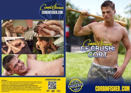 CF Crush: Cort 2019 Full HD Gay DVD