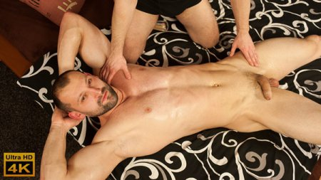 Pavel Sora - MASSAGE 2019-01-20