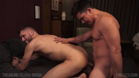 Topher Dimaggio & Chase Parker 2019-02-07