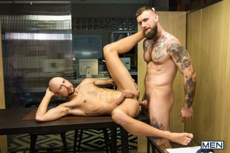 Putting The ASS In Assistant Part 2 - Drew Dixon & Troy Daniels 2019-02-11
