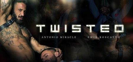 Antonio Miracle & Emir Boscatto 2019-02-15