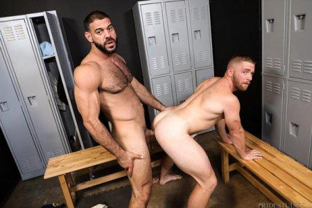 Ricky Larkin & Scott Riley 2019-02-21