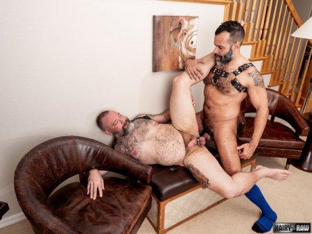 Sterling Johnson & Kurt Jacobs 2019-02-21
