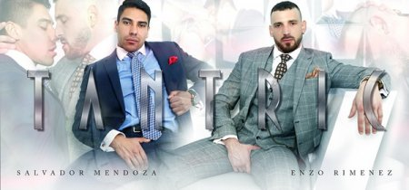 Salvador Mendoza & Enzo Rimenez 2019-02-22
