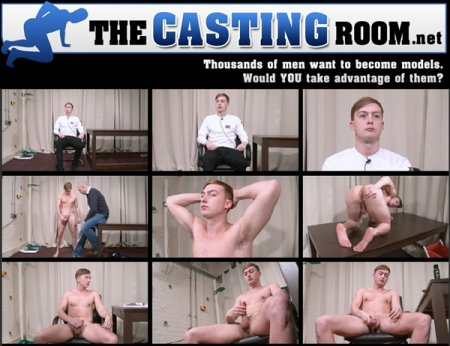 The Casting Room [285 videos]
