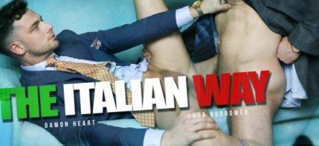 Damon Heart & Luca Borromeo 2019-03-08