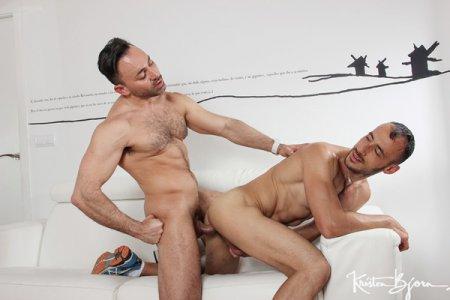Ely Chaim & Leonardo Lucatto 2019-03-22