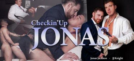 Jonas Jackson & JJ Knight 2019-03-22