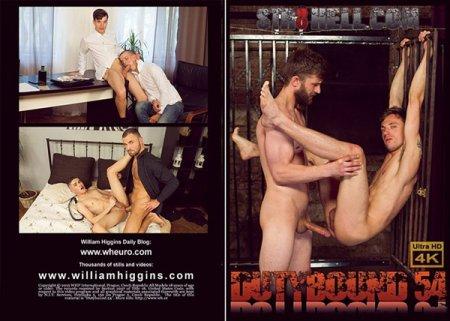 Duty Bound 54 2019 Full HD Gay DVD