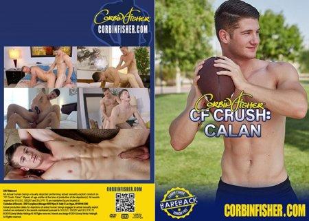 CF Crush: Calan 2019 Full HD Gay DVD