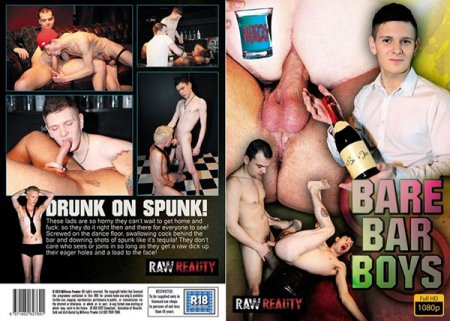 Bare Bar Boys 2019 Full HD Gay DVD