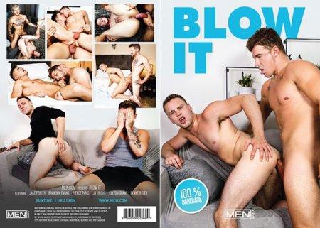Blow It 2019 Full HD Gay DVD