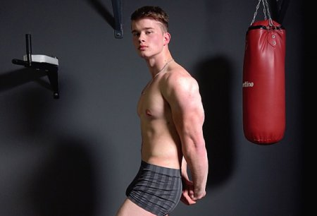 Muscle Flex, Casting 22 - Seth Law 2019-04-26