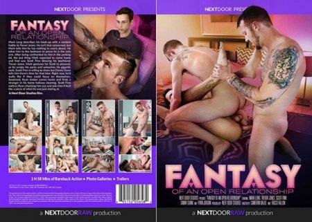 Fantasy Of An Open Relationship 2019 Full HD Gay DVD