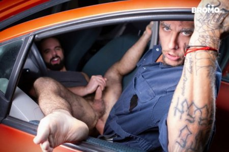 Raw Tow Service Part 2 - Bo Sinn & Shawn Assmore 2019-05-10