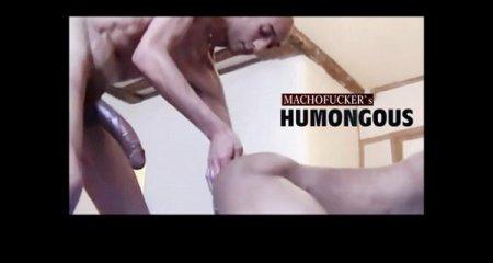 HUMONGOUS 2019-05-11