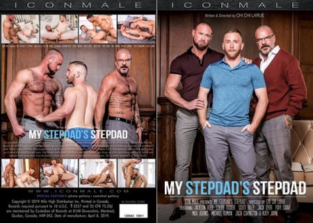 My Stepdads Stepdad 2019 Full HD Gay DVD