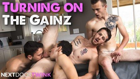 Quentin Gainz, Scott Finn, Evan Landers & Ian Oakley 2019-05-19