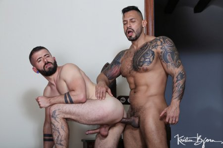 Casting Couch #410: Guillem Ramos & Viktor Rom 2019-05-22