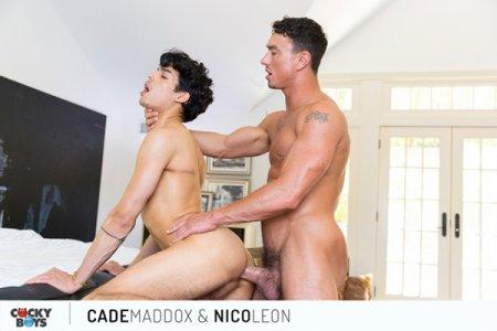 Cade Maddox & Nico Leon 2019-05-23