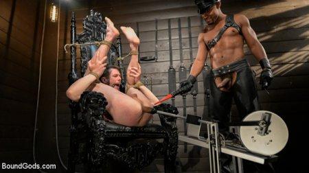 Yes Master Koga: Jacen Zhu Dominates Submissive Stud Alex Killian 2019-05-23