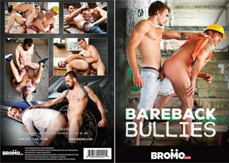 Bareback Bullies 2019 Full HD Gay DVD