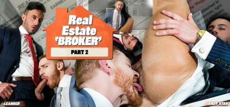 Real Estate Broker, Part 2 - Andy Star & Leander 2019-06-07