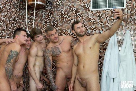 Dudes In Public 45 - Bathhouse 2019-05-03